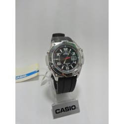 CASIO WAVE CEPTOR ESF NEGRA-60RC14046