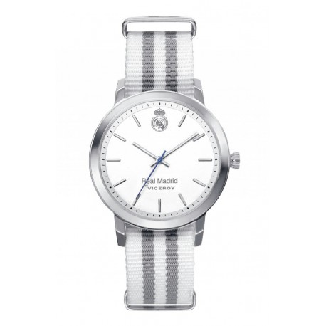 RELOJ VICEROY REAL MADRID OFICIAL-40969-07