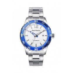 RELOJ VICEROY REAL MADRID ACERO-40961-05