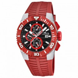 LOTUS CRONO RED MARC MÁRQUEZ WATCH-15778/2
