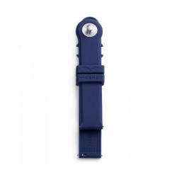 VICEROY BLUE WATCH STRAP-301-40958-3