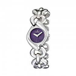 FESTINA WOMEN'S STEEL PURPLE WATCH-F16544/3
