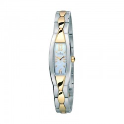 CANDINO WOMEN'S STEEL GOLDEN WATCH-C4231/2
