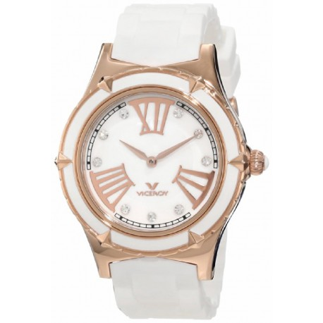VICEROY WOMEN'S WATCH WITH CRYSTALS-432104-93