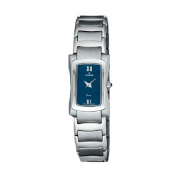CANDINO WOMEN'S STEEL BLUE WATCH-C4124/3